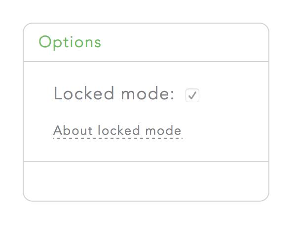 Mode verrouillé &quot;width =&quot; 604 &quot;height =&quot; 484 &quot;data-lazyload =&quot; / app / uploads / 2017/02 / Locked-mode.png 604w, / app / uploads / 2017/02 / Verrouillé -mode-300x240.png 300w &quot;/&gt; </div> <p> Le mode verrouillé rend impossible de perturber une session active, ce qui signifie que vous ne pourrez &quot;déverrouiller&quot; le logiciel et accéder à votre courrier électronique ou à Facebook à tout moment. </p> <p> Au lieu de cela, en mode verrouillé, vous devrez l&#39;attendre et voir à quoi ressemble la vie lorsque vous n&#39;avez pas un accès immédiat et automatique aux parties les plus distrayantes d&#39;Internet. </p> <p> Bien sûr, vous pouvez toujours mettre à jour vos paramètres et modifier votre horaire dès que votre session Freedom est terminée. </p> <h2> Avancé: Comment utiliser le mode nucléaire pour mettre votre téléphone faché et commencer à être un humain de nouveau </h2> <p> À ce stade, il n&#39;est pas controversé de dire que beaucoup d&#39;entre nous sont accro à nos téléphones. En fait, un sondage sur les habitudes numériques récentes a révélé que plus de 29% des Américains renonceraient à TROIS MOIS plutôt que d&#39;abandonner leur smartphone pendant une semaine. </p> <p> Je vais m&#39;arrêter pour laisser entrer cela. </p> <p> Les inconvénients de toujours être connectés à un dispositif sont évidents: nous passons moins de temps et d&#39;attention sur des choses qui sont vraiment importantes pour nous tout en subissant un stress de bas niveau constant et la peur de manquer. </p> <p> <strong> Pensez simplement à la façon dont la plupart d&#39;entre nous passent nos jours: </strong> </p> <ul> <li> Réveillez et vérifiez les messages texte, les médias sociaux et les courriels </li> <li> Ecoutez Spotify tout en préparant le jour </li> <li> Écoutez des podcasts sur notre trajet au travail </li> <li> Travaillez derrière un ordinateur pendant la plupart du temps </li> <li> Distrayez des dizaines de fois par Facebook, Twitter