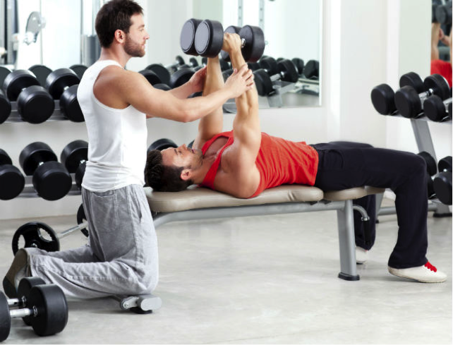 "Entraînement avec un partenaire ""width ="" 642 ""height ="" 489 ""srcset ="" https://home-gym.fr/wp-content/uploads/2019/07/workout-with-a-partner.png 642w, http: / /homeexercise.co/wp-content/uploads/2017/05/workout-with-a-partner-300x229.png 300w ""tailles ="" (largeur maximale: 642px) 100vw, 642px"